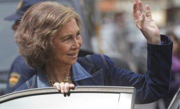 Spānijas karaliene atceļ braucienu uz Lielbritānijas karalienes valdīšanas dimanta jubileju Gibraltāra dēļ