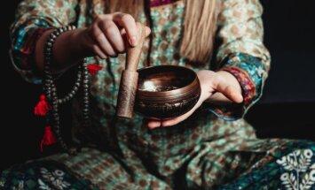 Ko ziemā ēst, ko dzert un kur smelties enerģiju: tibetiešu medicīnas ieteikumi