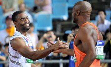 'Iekritis' un apžēlots: sportisti, kas startēs Rio pēc dopinga diskvalifikācijas izciešanas