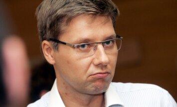 Ušakovs: SC gatava iet koalīcijā arī bez sociālistu partijas pārstāvjiem