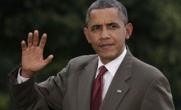 Obamas lēmums ir riskants, taču var palielināt atbalstu uzbrukumam Sīrijai, uzskata analītiķi