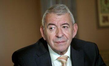 Iebilstot pret dabasgāzes tirgus liberalizāciju, 'Latvijas Gāzes' vadītājs biedē ar augstākām cenām