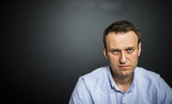 Навальный объявил всероссийскую акцию протеста в день рождения Путина