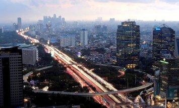 Indonēzija beidzot izskaitīs savas salas