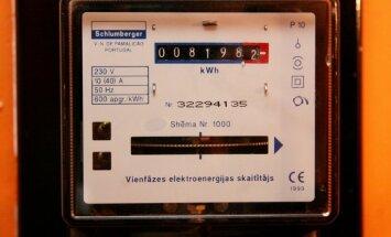 Латвийцы игнорируют рынок электроэнергии