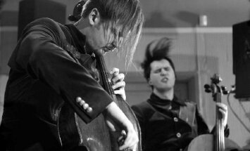 Festivālā 'Rīgas ritmi' gaidāma plaša 'Showcase' programma