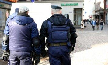 Шеф Полиции безопасности рассказал о возможных провокациях 16 марта