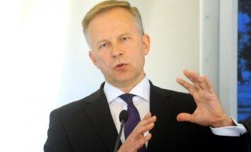 Илмар Римшевич бьет тревогу: уже осенью может обнаружиться недобор бюджета