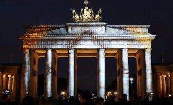 Berlīnē ar bažām gaida tradicionālo Hesa piemiņas gājienu