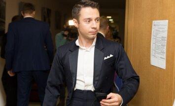 Aleksandrs Sokolovs: es nedomāju, ka no manis pēkšņi varētu sanākt labs, kārtīgs vīrs