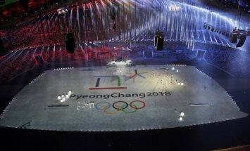 Korejas vēstniecība Latvijā: drošība ir Phjončhanas olimpisko spēļu prioritāte