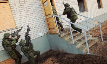 Lietuvā Krievijas spiegošanas apdraudējuma dēļ aptur datu centra projektu