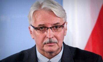 Polijā demokrātija ir aizsargātāka nekā šķiet no ārpuses, uzskata ārlietu ministrs