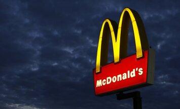 'McDonald's' darbinieki ASV plāno protesta akciju pret darbavietas politiku seksuālās vardarbības jautājumos