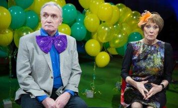 Foto: Svētku noskaņās noslēdzies lielais Latvijas mīlēšanas šovs