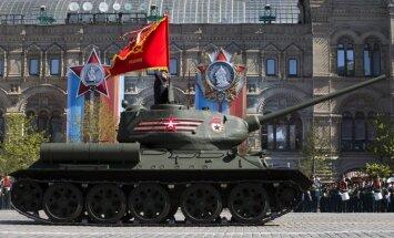 Kremlis uzskata, ka ASV cenšas panākt režīma maiņu Krievijā, secina Pentagons