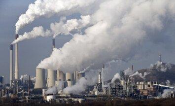 ASV Augstākā tiesa atliek Obamas plānu samazināt ogļu elektrostaciju emisijas