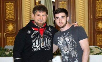Krievijas dziedātāja pazušanu saista ar Čečenijas pretgeju kampaņu