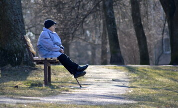 """Как уменьшить бедность и """"разрыв"""" между пенсиями: советы ОЭСР для Латвии"""