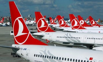Spridzināšanas riska dēļ ASV ierobežo elektroiekārtu pārvadāšanu lidmašīnās