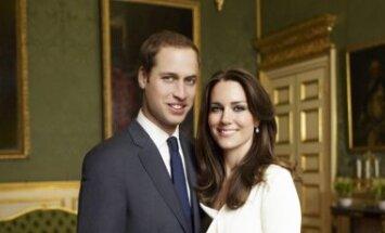 Принц Уильям потребовал с таблоидов $1,6 млн за фото жены топлесс