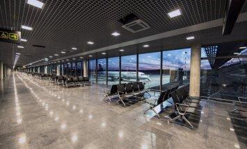 LTV: Aizdomās par nelikumībām lidostā 'Rīga' šonedēļ varētu atlaist valdi
