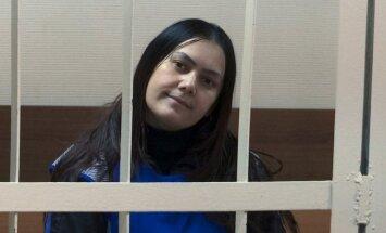 Bērna slepkavība Maskavā: Slepkavot licis Allāhs, skaidro auklīte