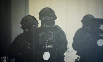 Bijušais 'Omega' šefs: cīņai ar terorismu drošības dienestiem jāpaplašina pilnvaras