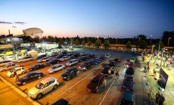 Ieslodzījuma vietu pārvalde par 74,4 tūkstošiem eiro nomās automašīnas