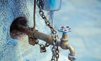Noliedz bažas, ka dezinfekcija Rīgas ūdensvados saistīta ar vīrusinfekciju uzliesmojumu