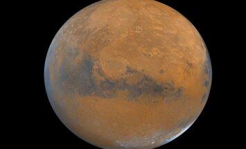 2014. gadā Marsam draud katastrofa