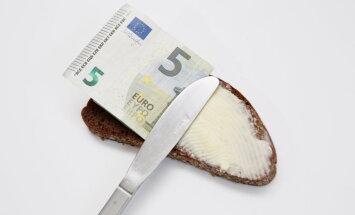 Reirs: minimālā pensija jāpalielina, taču tam nevajadzētu izmantot sociālo budžetu