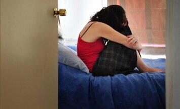 Специалист: в Латвии почти 10% ВИЧ-инфицированных— молодежь