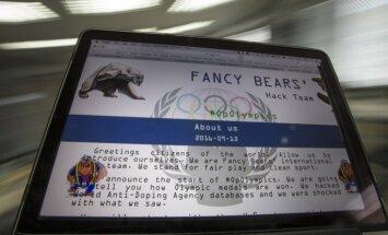 Rio olimpiādes medaļniekam triatlonā noņemtas pēc krievu hakeru uzbrukuma izvirzītās dopinga apsūdzības
