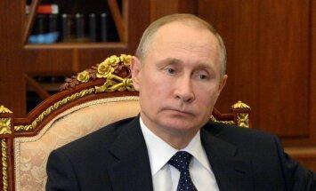 Путин отреагировал на убийство главы ДНР