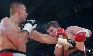 Alexander Povetkin vs Mariusz Wach