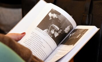 Grāmatu izdevējai 'Jumava' piemēro nodrošinājumu