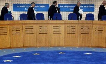 Partija 'Par neatkarīgu Latviju!' ECT sola sūdzēties par lēmumu apturēt tās darbību