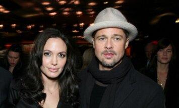 Адюльтер и пришельцы: почему разводятся Анджелина Джоли и Брэд Питт