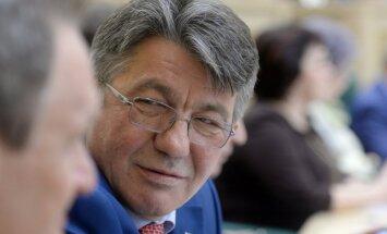 Krievijas senators: Baltijas valstis mēs neapdraudam un vēlamies mierīgas attiecības