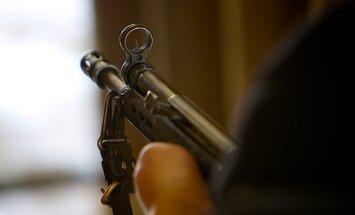 Čečenijā nogalināts parlamenta deputāts
