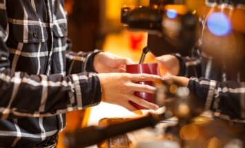 Эксперт: приход Starbucks в Латвию сомнителен