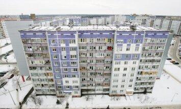 Партии спорят о снижении порога стоимости недвижимости для получения ВНЖ