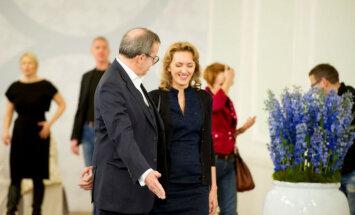 Igaunijas pirmais pāris gatavojas Neatkarības dienas svinībām