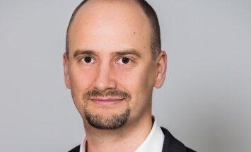 Mareks Kļaviņš: Reģionālais izaicinājums – jaunu mājokļu attīstība