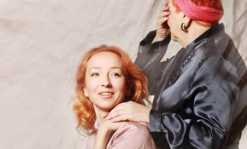 Pirmizrādi piedzīvos Svetlanas Bless jubilejas izrāde 'Mātes un meitas'
