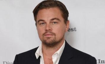 Leonardo DiCaprio, Leonardo Dikaprio