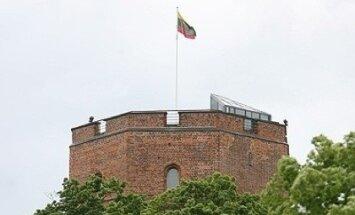 Lietuvas vārda tūkstošgades svinības sasniegušas kulmināciju