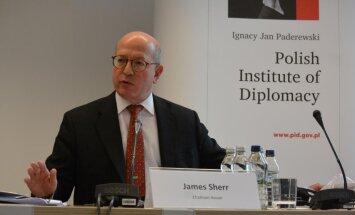 Britu starptautisko attiecību eksperts: Latvijai jāuzmanās no Krievijas biznesa