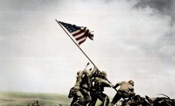 #Ziņas1945: No dziesminiekiem līdz pankiem - desmit dziesmas par Otro pasaules karu